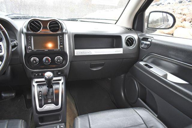 2016 Jeep Compass High Altitude Edition Naugatuck, Connecticut 15