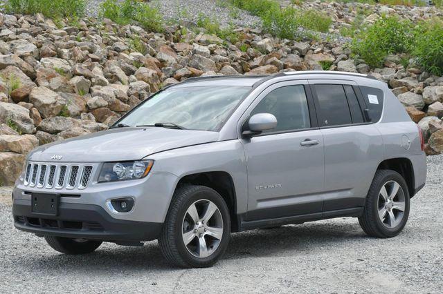 2016 Jeep Compass High Altitude Edition Naugatuck, Connecticut