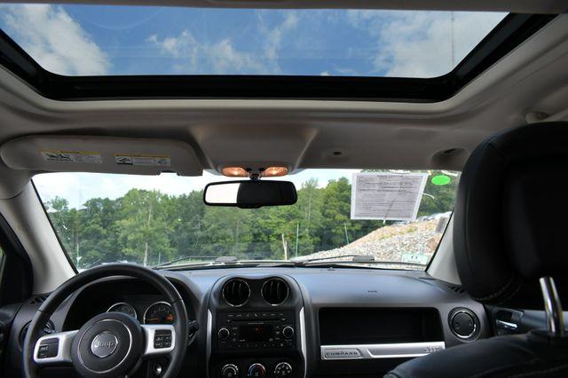 2016 Jeep Compass High Altitude Edition Naugatuck, Connecticut 12