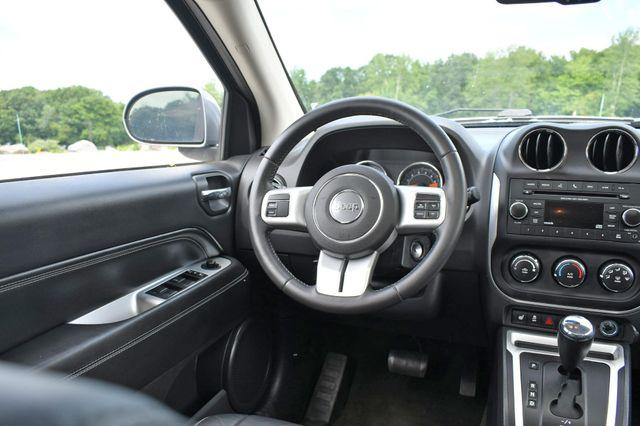 2016 Jeep Compass High Altitude Edition Naugatuck, Connecticut 9