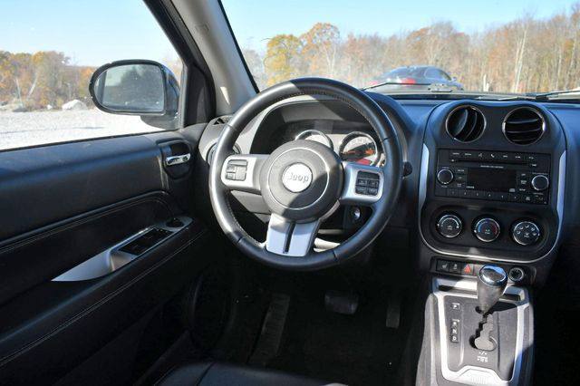 2016 Jeep Compass Latitude Naugatuck, Connecticut 14