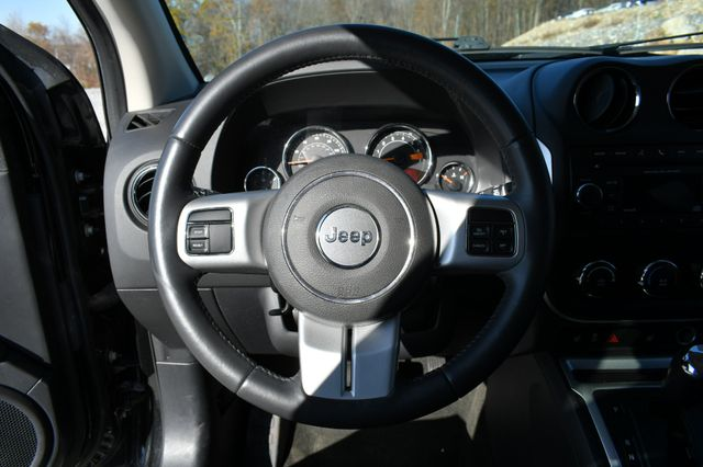 2016 Jeep Compass Latitude Naugatuck, Connecticut 19