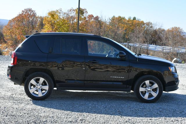 2016 Jeep Compass Latitude Naugatuck, Connecticut 5