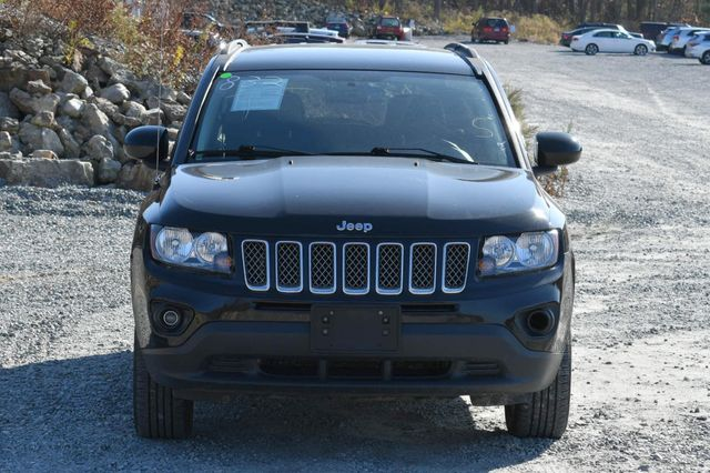 2016 Jeep Compass Latitude Naugatuck, Connecticut 7