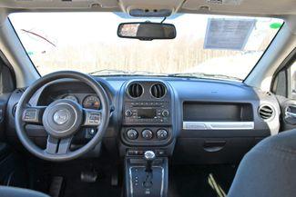 2016 Jeep Compass Sport Naugatuck, Connecticut 17