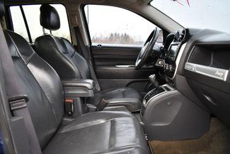2016 Jeep Compass High Altitude Edition Naugatuck, Connecticut 11