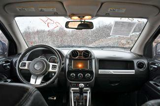 2016 Jeep Compass High Altitude Edition Naugatuck, Connecticut 19