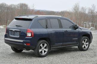 2016 Jeep Compass High Altitude Edition Naugatuck, Connecticut 6