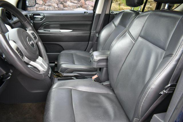 2016 Jeep Compass High Altitude Edition Naugatuck, Connecticut 23