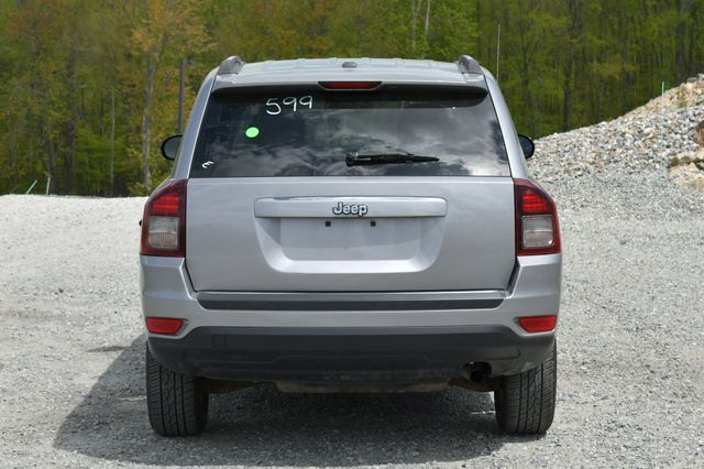 2016 Jeep Compass Sport 4WD Naugatuck, Connecticut 5