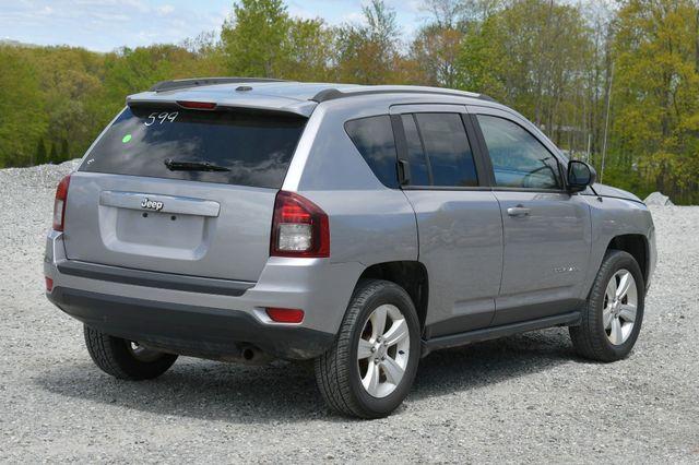 2016 Jeep Compass Sport 4WD Naugatuck, Connecticut 6