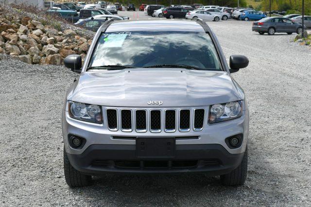 2016 Jeep Compass Sport 4WD Naugatuck, Connecticut 9