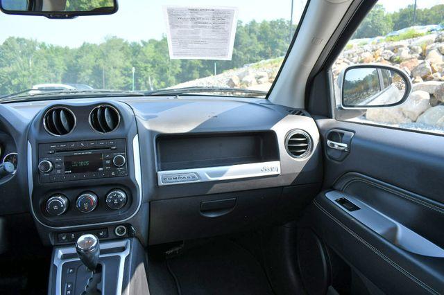 2016 Jeep Compass High Altitude Edition Naugatuck, Connecticut 20