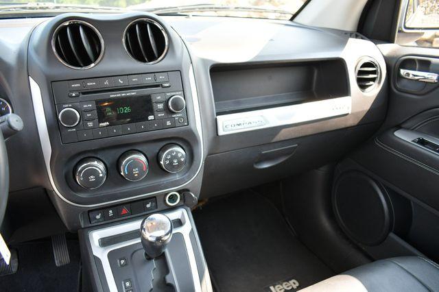 2016 Jeep Compass High Altitude Edition Naugatuck, Connecticut 25