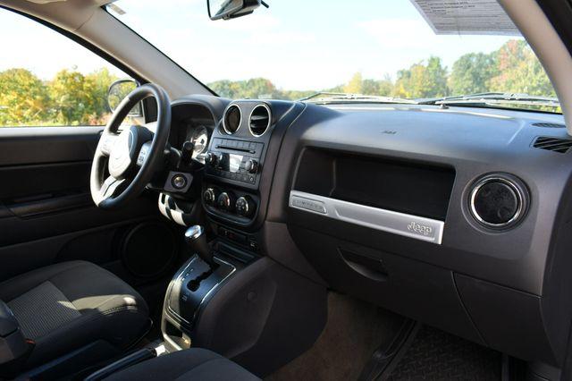 2016 Jeep Compass Sport Naugatuck, Connecticut 10