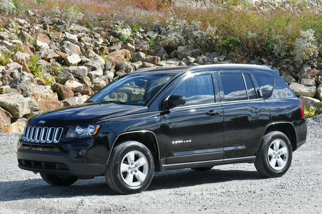 2016 Jeep Compass Sport Naugatuck, Connecticut 2