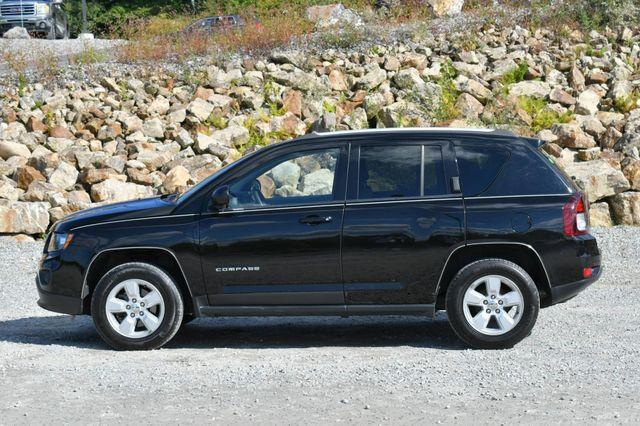 2016 Jeep Compass Sport Naugatuck, Connecticut 3