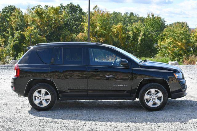 2016 Jeep Compass Sport Naugatuck, Connecticut 7