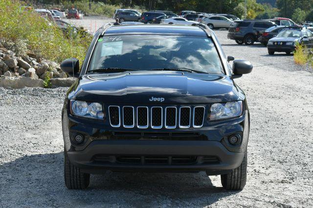 2016 Jeep Compass Sport Naugatuck, Connecticut 9