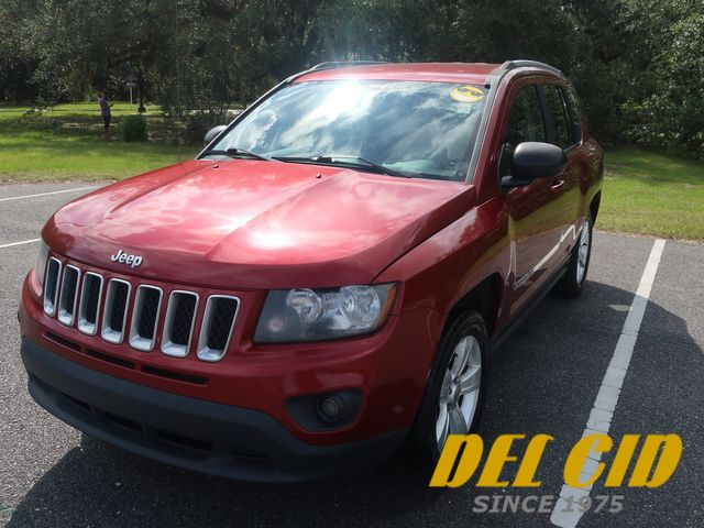 2016 Jeep Compass Sport in New Orleans, Louisiana 70119