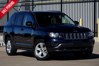 2016 Jeep Compass* 4x4* only 69k mi-* EZ Finance** Sport | Plano, TX | Carrick's Autos in Plano TX