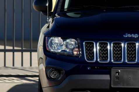2016 Jeep Compass* 4x4* only 69k mi-* EZ Finance** Sport | Plano, TX | Carrick's Autos in Plano, TX
