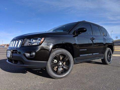 2016 Jeep Compass Latitude in , Colorado