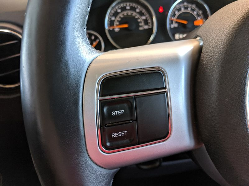2016 Jeep Compass Latitude  Fultons Used Cars Inc  in , Colorado