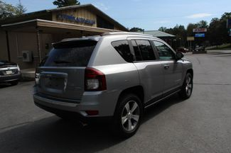 2016 Jeep Compass High Altitude Edition  city PA  Carmix Auto Sales  in Shavertown, PA