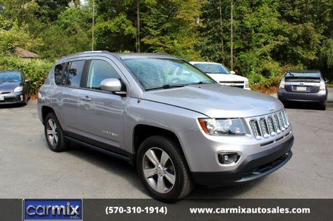 2016 Jeep Compass High Altitude Edition in Shavertown