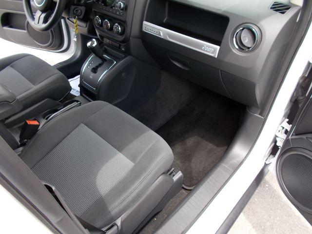 2016 Jeep Compass Sport Shelbyville, TN 18