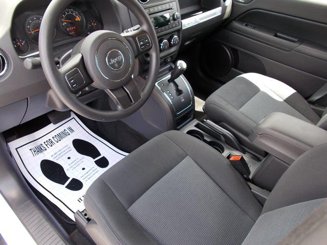 2016 Jeep Compass Sport Shelbyville, TN 21