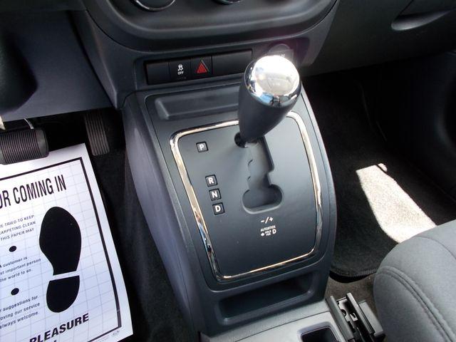 2016 Jeep Compass Sport Shelbyville, TN 24