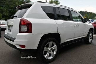 2016 Jeep Compass Sport Waterbury, Connecticut 3