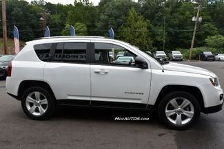 2016 Jeep Compass Sport Waterbury, Connecticut 4
