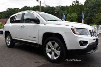 2016 Jeep Compass Sport Waterbury, Connecticut 5