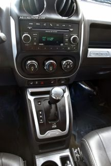 2016 Jeep Compass Latitude Waterbury, Connecticut 23