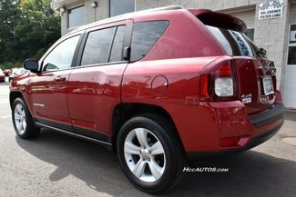 2016 Jeep Compass Latitude Waterbury, Connecticut 3