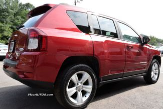 2016 Jeep Compass Latitude Waterbury, Connecticut 5