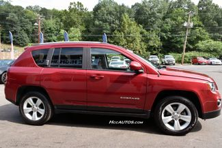 2016 Jeep Compass Latitude Waterbury, Connecticut 6