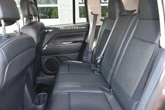 2016 Jeep Compass Latitude Waterbury, Connecticut 12