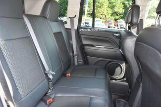 2016 Jeep Compass Latitude Waterbury, Connecticut 13