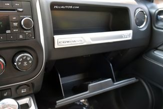 2016 Jeep Compass Latitude Waterbury, Connecticut 28