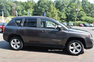 2016 Jeep Compass Latitude Waterbury, Connecticut 4