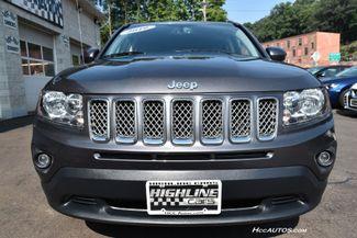2016 Jeep Compass Latitude Waterbury, Connecticut 6