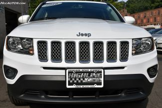2016 Jeep Compass Latitude Waterbury, Connecticut 7