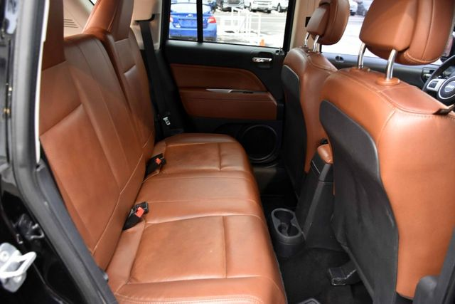 2016 Jeep Compass High Altitude Edition Waterbury, Connecticut 20