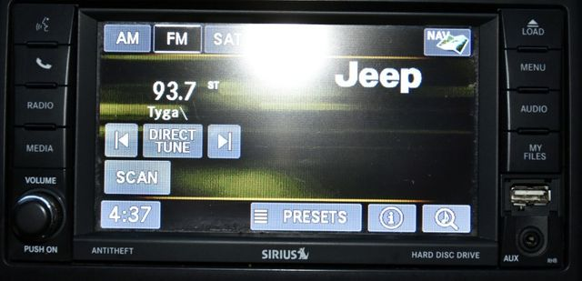 2016 Jeep Compass High Altitude Edition Waterbury, Connecticut 32