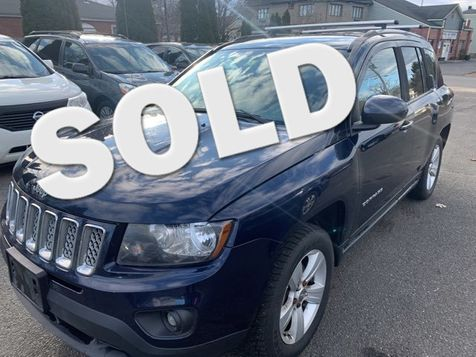 2016 Jeep Compass Latitude in West Springfield, MA