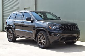 2016 Jeep Grand Cherokee in Arlington TX